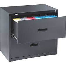 Staples Lateral File Cabinet 30