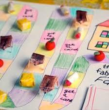 One Crafty Mumma Diy Board Game