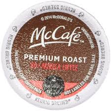 Pumpkin Spice Latte Mcdonalds Calories by Mccafe K Cup Pods Coffee Pumpkin Spice 18 Count Amazon Com