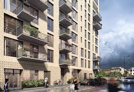 100 Bridport House Place Hackney FBM Architects