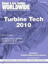 Dresser Rand Training Houston by Dgtww201011 Def Dl Gas Turbine Turbocharger