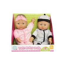 Barbie Sisters Dolls
