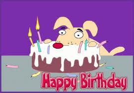 Happy Birthday Dog GIF Happy Birthday Happybirthdaydog GIFs