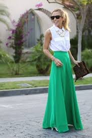 Girly Green Cute Outfit