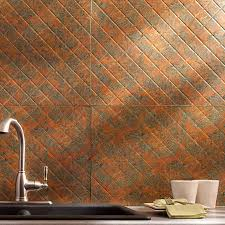Stone Tile Backsplash Menards by Kitchen Fasade Backsplash Kitchen Backsplash Tiles Backsplashes