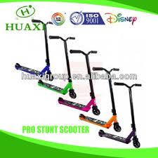 Pro Stunt Scooter
