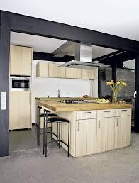 massivholz küche in rüster und esche massives holz ganz