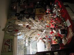 Vintage 1950s Christmas Tree