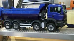 BEST RC ScaleArt Trucks SCALE MODEL 1.14 Modellbau Messe - YouTube