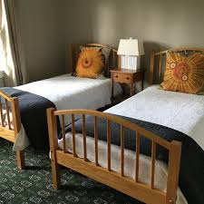 twin beds super solid by vermont tubbs in chester county west