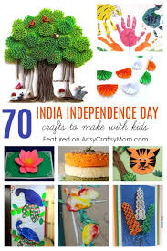 0 INDIA INDEPENDENCE DAY CRAFTS AND ACTIVITIES FOR KIDS