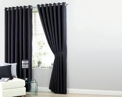 Dining Room Grommet Curtains Door Window Silk For Sale Green