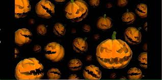 Poems About Halloween Night by A Scary Halloween Poem Youtube