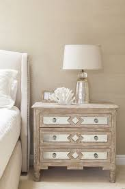 Basic Rules For Decorating With Bedside Tables