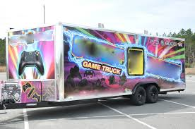 Used Video Game Trucks Trailers Game Vans For Sale! Game On Tylers Video Truck Party Plus A Minecraft Freebie Maryland Therultimate Rolling Party In The Towns And Ultimate Room Mr Columbus Ohio Mobile Laser Vault Perth Parties Kids Bus Gametruck Middlebury Booked Los Angeles Tag Birthday Tough Science The Changer Obstacle Course F150 Best Birthday Is Rock Our Cary North Carolina