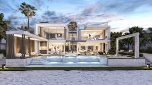 100 Villa In Dubai Troducing The Palm Luxury In United Arab