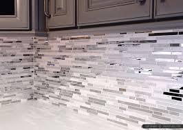 Metal Tiles Backsplash Pics glass backsplash tiles 5 modern white