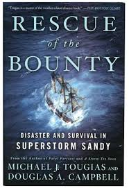 Hms Bounty Sinking 2012 by The Day New Book Examines Sinking Of Tall Ship Bounty News