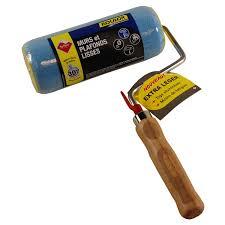 rouleau toute peinture pour mur et plafond roulor l 180 mm