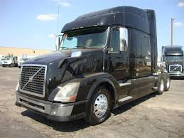 100 Truck Apu Prices 2015 Volvo VNL64T730 Sleeper Semi MidRoof Sleeper Cummins