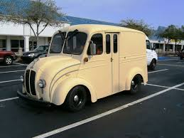 100 Food Truck Dc Tracker Divco Milk Bugatti Divco Hilman Cars Pinterest S