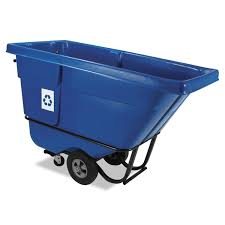 Rotomolded Recycling Tilt Truck By Rubbermaid® Commercial ... Rubbermaid Fg102800bla Rectangle Dome Tilt Truck Lid Plastic Black Cart Wheels Trash Cans Rubbermaid 135 Cu Ft Capacity 450 Lb Load Akro Mils 60 Gal Grey Without Tilt Truck Max 2722 Kg 1011 Series Videos Rotomolded By Commercial Rcp1314bla Cleaning Equipment Supplies Refuse Control Debris Removal Carts Trucks In Stock Uline Abandoname Dump 1 2 Cubic Yard 850pound