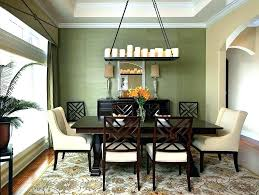 Dining Room Area Rugs Ideas Rug View In