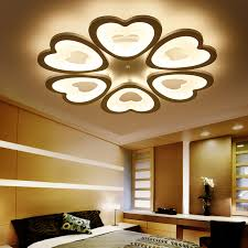 aliexpress buy modern led ceiling lights living acrylic