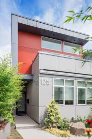 100 Contemporary House Siding 50 Colors To Convince You To Paint Yours