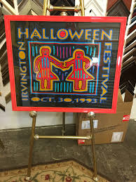 Irvington Halloween Festival 2017 by Halloween Festival U2013 Irvington Picture Frame Company