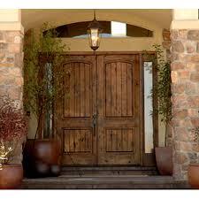 Rustic Style Exterior Doors Pilotproject Org Regarding Prepare 15