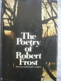 Poetry Of Robert Frost