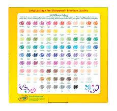 Crayola Bathtub Crayons Collection by Amazon Com Crayola Colored Pencils 100 Count Coloring