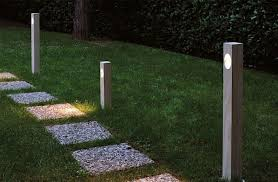 The Most Stylish Modern Path Lights regarding Your property