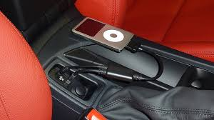 sur si e voiture comment faire jouer un ipod en voiture si vous avez un lecteur cd
