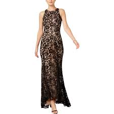 BHFO: Vince Camuto Womens Lace Full-Length Evening Dress   Rakuten.com Vince Camuto Discounts Idme Shop Windetta Boot In Black Revolve Vince Camuto Valia Thong Sandal Women Womens Shoes Flip Ada Leather Wristlet Coupon Code Cheap Womens Python Chevron Cross Body Bags Vince Camuto Katila Platform Endofsummer Labor Day Sale Coupon Code For Breshan Flats Pea Pod Walmart Canada Coupons 25 Off Sale Styles At Fgrance Roerball Trio