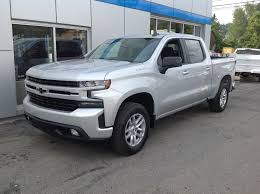 New 2019 Chevrolet Silverado 1500 From Your New Bethlehem PA ...