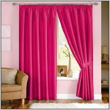 Faux Silk Eyelet Curtains by Pink Faux Silk Eyelet Curtains Curtains Home Design Ideas