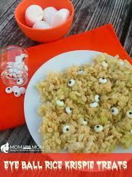 Pinterest Rice Krispie Halloween Treats by Rice Krispie Treats