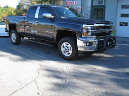 2015 Chevrolet Silverado 2500HD LT 2500HD 4x4 EXTENDED CAB,LIKE NEW ...