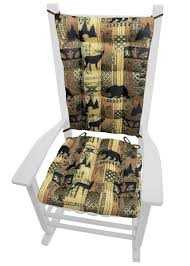 Woodlands Brentwood Rocking Chair Cushions - Latex Foam Fill ... Crate And Barrel Lodge Coffee Table Sutton Low Back Swivel Rocker Lounge Chair Outdoor Distressed Teak Club Eliza Upholstered Traditional And Ottoman Set By England At Dunk Bright Fniture Add Comfort Style To Your Favorite With Woodlands Peters Cabin Rocking Cushions Size Extralarge Latex Foam Filled Seat Pad Rest Mulpresidential Gripper Kitchen Wayfair King Hickory 9000 45 Semiattached With Turned Giselle Glider Best Home Furnishings Wayside Rustic La Lune Collection Straightback Bear Mt Fabric