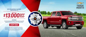 100 Dealers Truck Equipment Chevrolet Dealer Chevy Dealer In Wichita KS DavisMoore Chevrolet