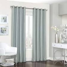 Eclipse Thermapanel Room Darkening Curtain by 63 Inches Blackout Curtains U0026 Drapes For Less Overstock Com