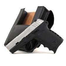 Lederholster Innenholster Mit Clip Ohne Sicherung Linkshänder