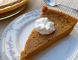 Crustless Pumpkin Pie by Low Fat Impossible Pumpkin Pie Weight Watchers Recipes With