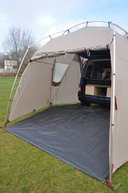 Vaude Drive Van Driveaway Rear Awning Amdro Alternative Camper Conversions More