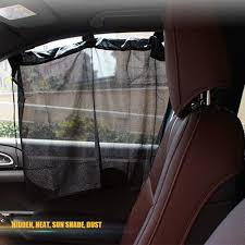 Junction Produce Window Curtains by Online Get Cheap Car Interior Curtains Aliexpress Com Alibaba Group