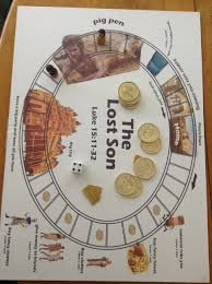 The Lost Son Game