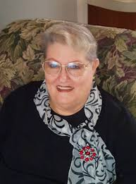 Obituary for Audra Smith Heffner Send flowers