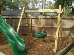 Outdoor : Green Slides And Swings In The Backyard Of The House And ... Decoration Different Backyard Playground Design Ideas Manthoor Best 25 Swings Ideas On Pinterest Swing Sets Diy Diy Fniture Big Appleton Wooden Playsets With Set Patio Replacement Canopy 2 Person Haing Chair Brass Arizona Hammocks Carolbaldwin Porchswing Fire Pit 12 Steps With Pictures Exterior Interesting Sets Clearance For Your Outdoor Triyae Designs Various Inspiration Images Fun And Creative Garden And Swings Right Then Plant Swing Set Plans Large Beautiful Photos Photo To